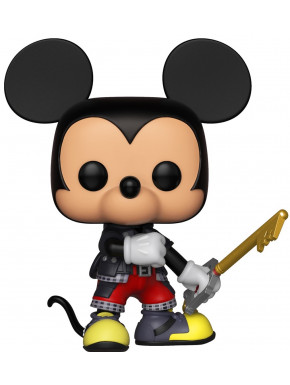 Funko Pop! Mickey Mouse Kingdom Hearts Disney