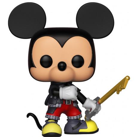 Funko Pop! Mickey Mouse Kingdom Hearts Disney