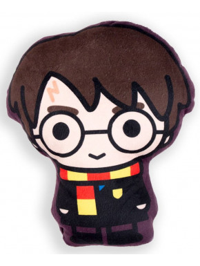 Cojín 3D Harry Potter Kawaii 35 cm