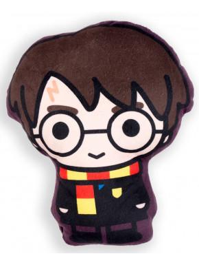 Cojín 3D Harry Potter Kawaii 35 cm