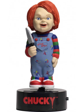 Figura Chucky Body Knocker NECA 16 cm