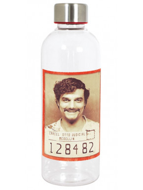 Botella Narcos 850 ml