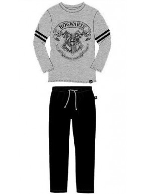 Pijama Harry Potter Hogwarts Crest