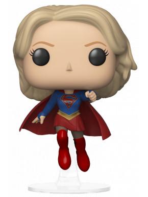 Funko Pop! Supergirl Edición Limitada