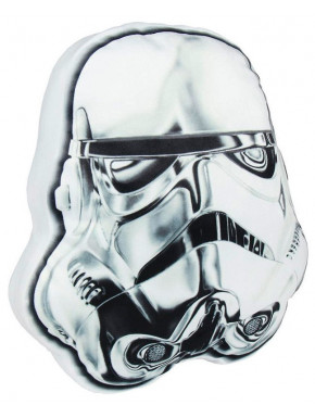 Cojin Star Wars Stormtrooper 3D