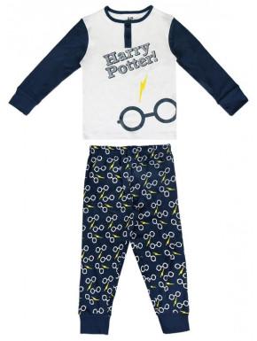 Pijama Niño Harry Potter Icon