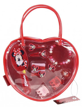 Bolsito Set de Belleza Minnie Disney
