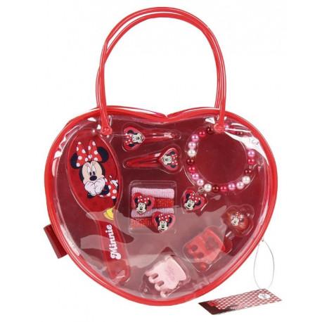 Set de Belleza Minnie Disney