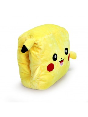 Cojín Calientamanos Pikachu