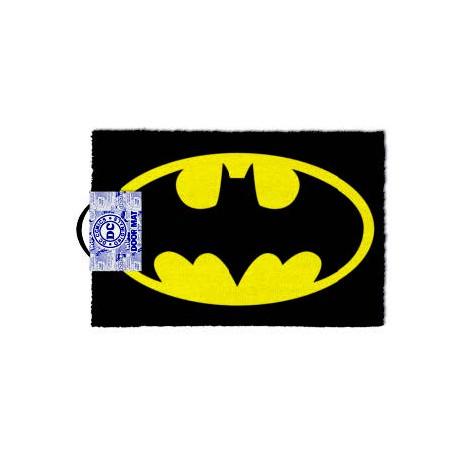 Felpudo Batman Logo Classic