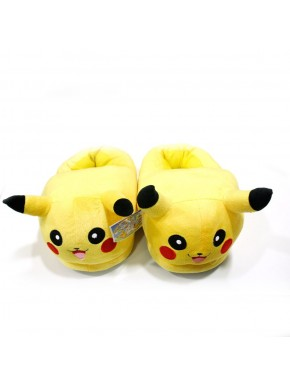 Zapatillas Pikachu Pokemon
