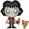 Funko Pop! Don't Starve Willow & Bernie