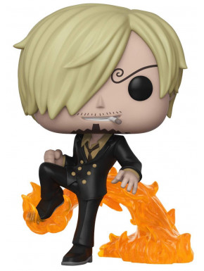 Funko Pop! Sanji One Piece