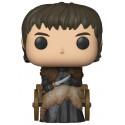 Funko Pop! Bran Stark Juego de Tronos Temporada 9