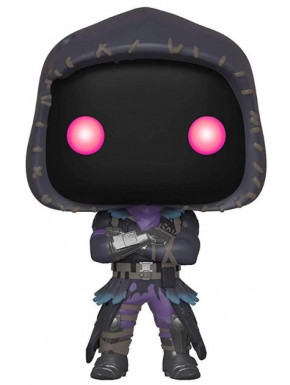Funko Pop! Raven Fortnite