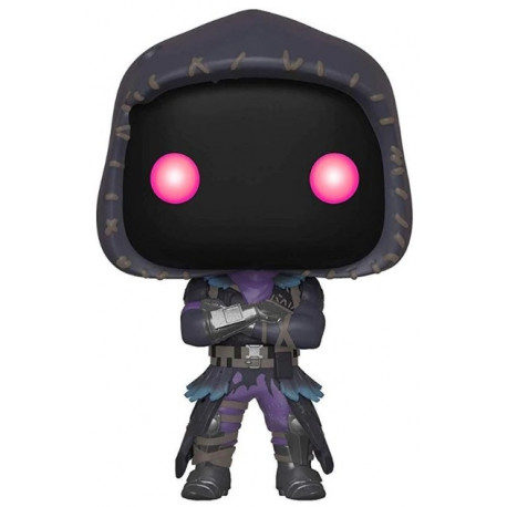Funko Pop Raven Fortnite