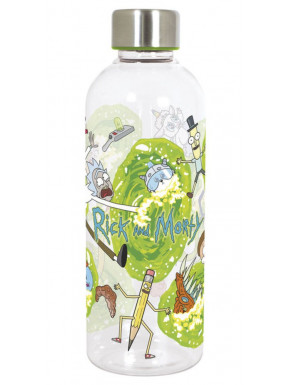 Botella Rick y Morty 850 ml
