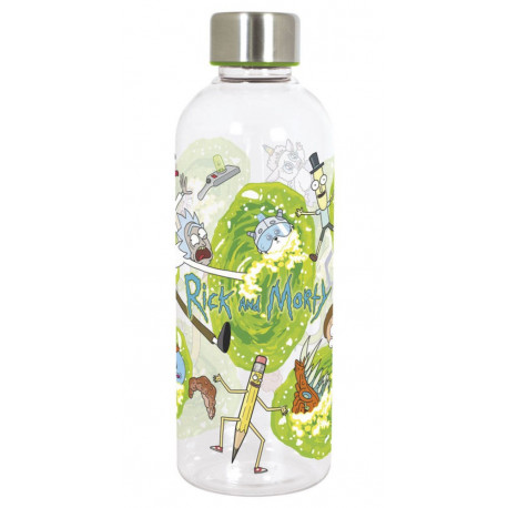 Botella Rick y Morty 850 ml