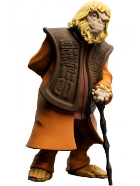 Figura Dr. Zaius El Planeta de los Simios Weta Mini Epics 13 cm