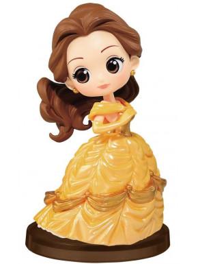 Figura Bella Disney Banpresto Q Posket 7 cm