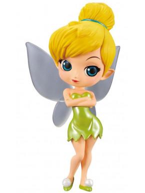 Figura Campanilla Disney Banpresto Q Posket 14 cm
