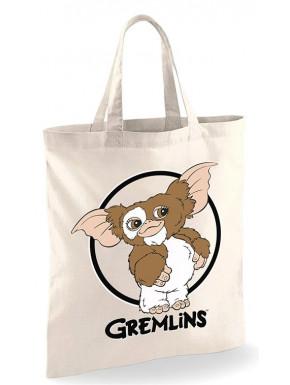 Bolsa de Algodón Gizmo Los Gremlins