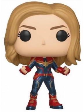 Funko Pop! Capitana Marvel