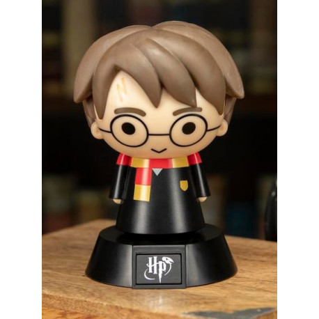 Mini Lámpara Harry Potter Gryffindor Icon