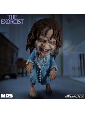 Figura Regan El Exorcista Mezco Toyz 15 cm