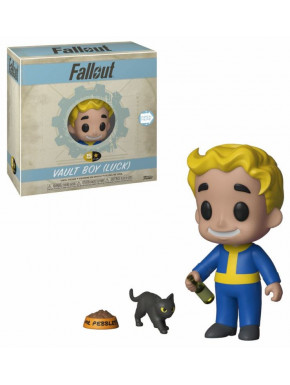Funko 5 Star Vault Boy Fallout