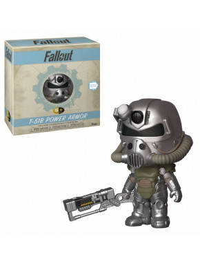 Funko 5 Star T-51 Power Armor Fallout
