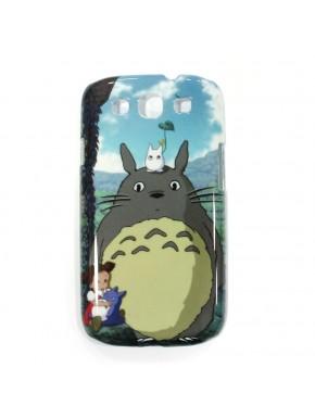Carcasa Totoro Samsung Galaxy S3