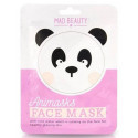 Mascarilla facial Panda Animask Mad Beauty