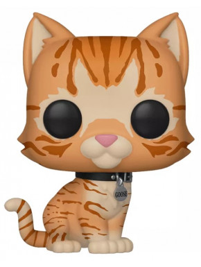 Funko Pop! Gato Goose Capitana Marvel