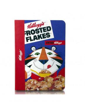 Cuadernos de notas A5 Frosted Flakes Kellogg's Vintage 1970's