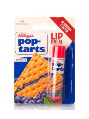 Bálsamo labial Kellogg's Pop-tarts Arándanos