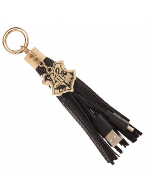 USB 3in1 con llavero Harry Potter Hogwarts