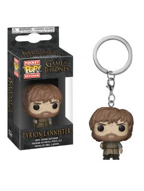 Llavero mini Funko Pop! Tyrion Lannister