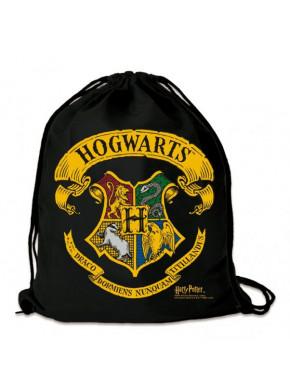 Bolsa de tela Hogwarts Harry Potter