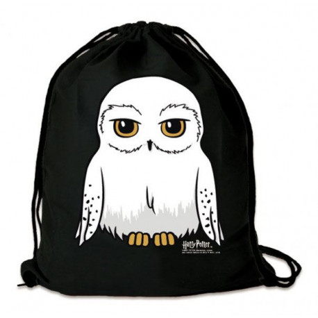 Bolsa de tela Hedwig Harry Potter
