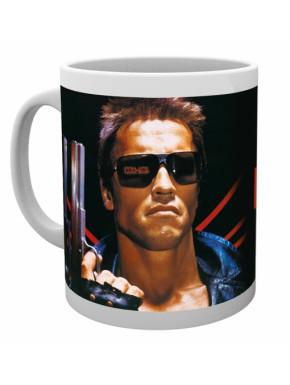Taza Terminator I'll Be Back