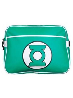 Bolso Bandolera Retro Green Lantern Liga de la Justicia