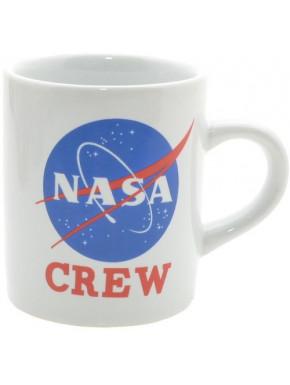 Taza Nasa Crew