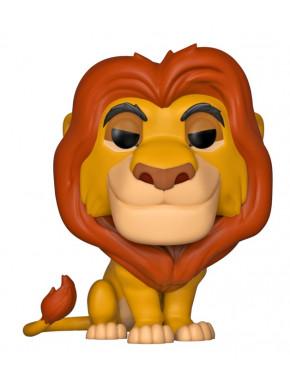 Funko Pop! Mufasa El Rey León