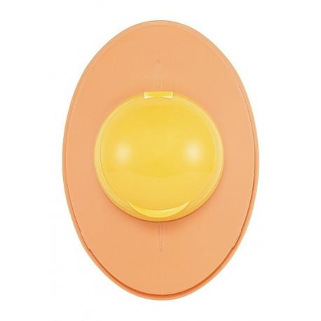 COMPROBAR CUANDO VENGA Espuma Limpiadora Facial con forma de huevo HOLIKA HOLIKA