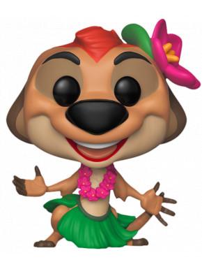 Funko Pop! Luau Pumbaa El Rey León