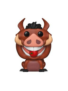 Funko Pop! Pumba El Rey León
