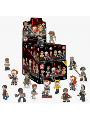 Mini Funko figura Sorpresa It 2017