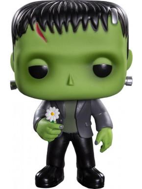 Funko Pop! Frankenstein con flor