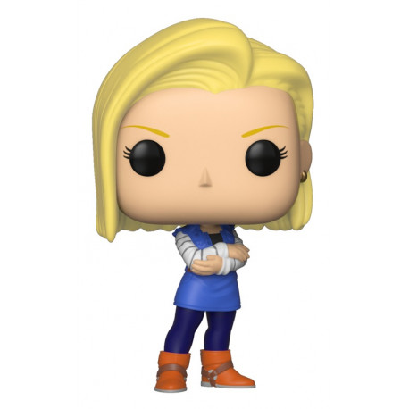Funko Pop! Android 18 Dragon Ball Z